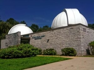Sperry Observatory